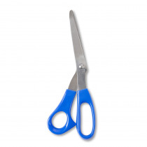 CHL75812 - Shears Stainless Steel Office 8.5In Bent in Scissors