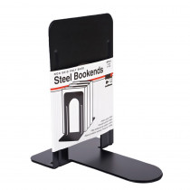 CHL87915 - Bookends 1 Pair 9In Height Black in Bookends