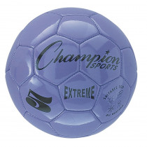 CHSEX5PR - Soccer Ball Size 5 Composite Prpl in Balls