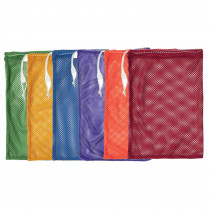 CHSMB18SET - Equipment Bag Set Of 6 Mesh Asst Sm in Bags