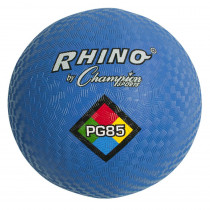 CHSPG85BL - Playground Ball 8 1/2In Blue in Balls