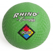 CHSPG85GN - Playground Ball 8 1/2In Green in Balls