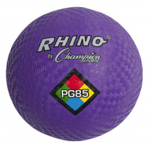 CHSPG85PR - Playground Ball 8 1/2In Purple in Balls