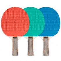 CHSPN1 - Table Tennis Paddle Rubber Wood in Playground Equipment