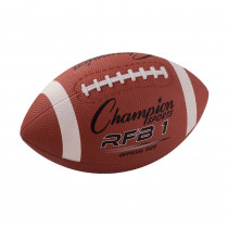 CHSRFB1 - Football Official Size in Balls