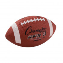 CHSRFB3 - Football Junior Sized in Balls