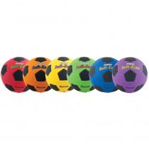 CHSRS3SET - Soccer Ball St Rhino Skin Soft Eeze in Balls