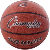 CHSSB1020 - Bsktbll Composite Cover Sz 7 Ncaa in Balls