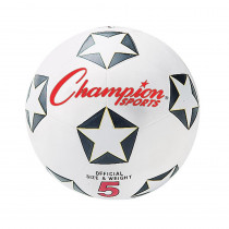 CHSSRB5 - Champion Soccer Ball No 5 in Balls