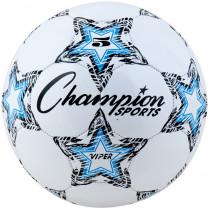 CHSVIPER5 - Viper Soccer Synthetic Cover Sz 4 in Balls