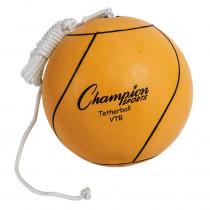 CHSVTB - Tether Ball in Balls
