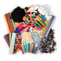 CK-1717 - Classic Crafts Activities Box in Art & Craft Kits