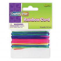 CK-3517 - Rainbow Cord in Cord