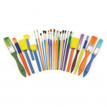 CK-5180 - Starter Brush Set in Paint Brushes