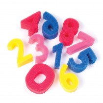 CK-9066 - Sponge Numbers in Sponges