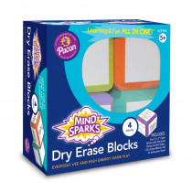 CK-9306 - Write On Wipe Off Blocks in Dry Erase Boards