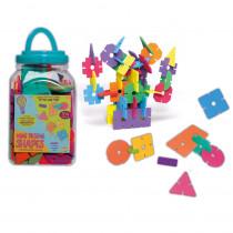 CK-9314 - Mini Design Shapes in Blocks & Construction Play