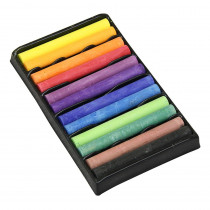 CK-9732 - Drawing Chalk 12 Piece Set in Chalk