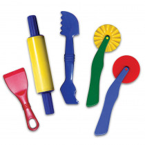 CK-9762 - Dough Tools in Dough & Dough Tools