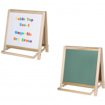 CMF306 - Magnetic Table Top Easel in Easels