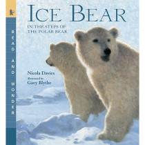 CP-9780763641498 - In The Steps Of The Polar Bear in Classroom Favorites