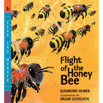 CP-9780763676483 - Flight Of The Honey Bee in Classroom Favorites
