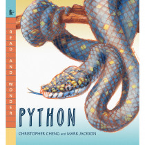 CP-9780763687731 - Python in Classroom Favorites