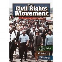 CPB9781429634540 - The Civil Rights Movement in History