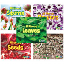 CPB9781484638613 - All About Plants 5 Book Set in General
