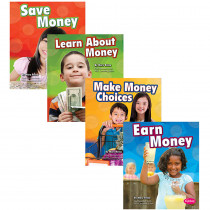 CPB9781491425701 - Money And You Book Set Set Of All 4 in General