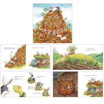 CPB9781515830030 - Too Many Carrots in Classroom Favorites