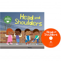 CPB9781632901446 - Head And Shoulders Sing Along Songs in General