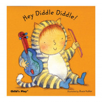 CPY9781846431210 - Hey Diddle Diddle Board Book in Big Books