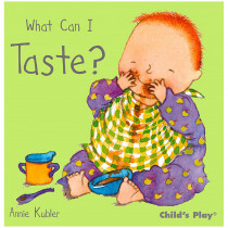 CPY9781846433757 - What Can I Taste in Classroom Favorites