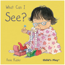 CPY9781846433788 - What Can I See in Classroom Favorites