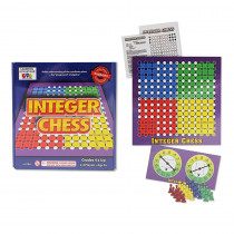 CRE4794 - Integer Chess in Games