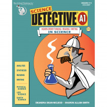 CTB05002BBP - Science Detective A1 in Books