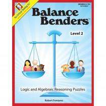 CTB06703BBP - Balance Benders Gr 6-12 in Games & Activities