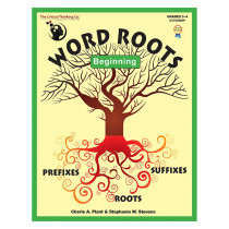 CTB3709 - Word Roots Beginning in Word Skills