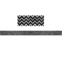 CTP0234 - Chalk It Up Chevron Border in Border/trimmer