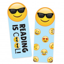 CTP0748 - Emoji Fun Bookmarks in General
