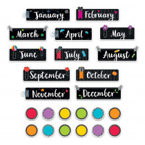 CTP1172 - Bold Bright Months Mini Bb in General