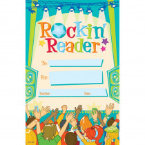 CTP1320 - Rockin Reader Awards in Language Arts