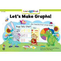 CTP14468 - Lets Make Graphs Learn To Read in Learn To Read Readers