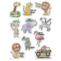 CTP2159 - Safari Friend Safari Reward Sticker in General