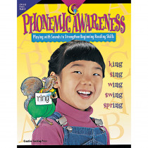 CTP2332 - Phonemic Awareness Gr Pk-2 in Phonics