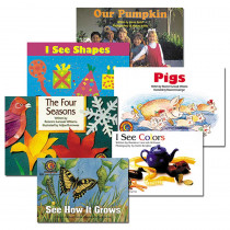 CTP3816 - Learn To Read Variety Pk 2 Level B in Learn To Read Readers