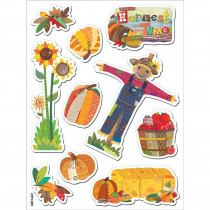 CTP4108 - Autumn Harvest Stickers in Holiday/seasonal