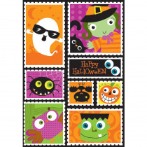 CTP4109 - Happy Halloween Stickers in Holiday/seasonal