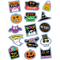 CTP4200 - Halloween Rewards Stickers in Stickers